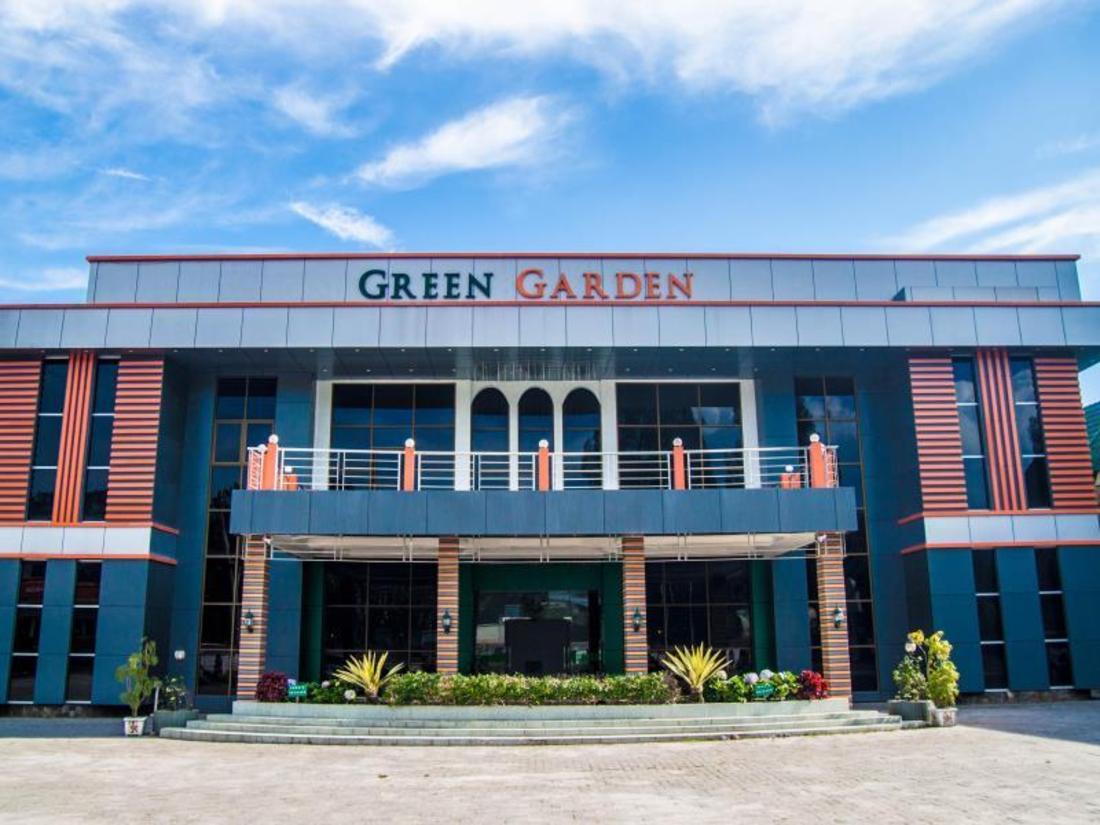 Berastagi Indonesia  City new picture : Book Green Garden Hotel Berastagi, Indonesia : Agoda.com