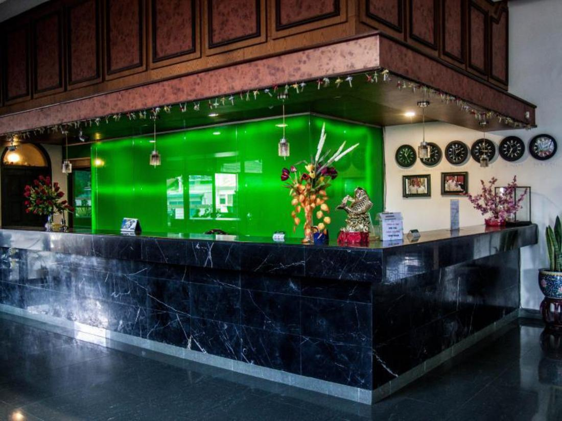 Berastagi Indonesia  city photos : Book Green Garden Hotel Berastagi, Indonesia : Agoda.com