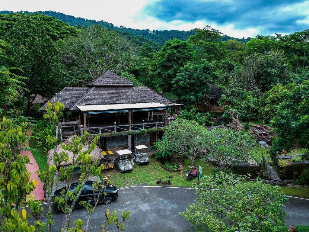 ระเบียงไพร แวลลีย์ (Rabiangprai Valley)