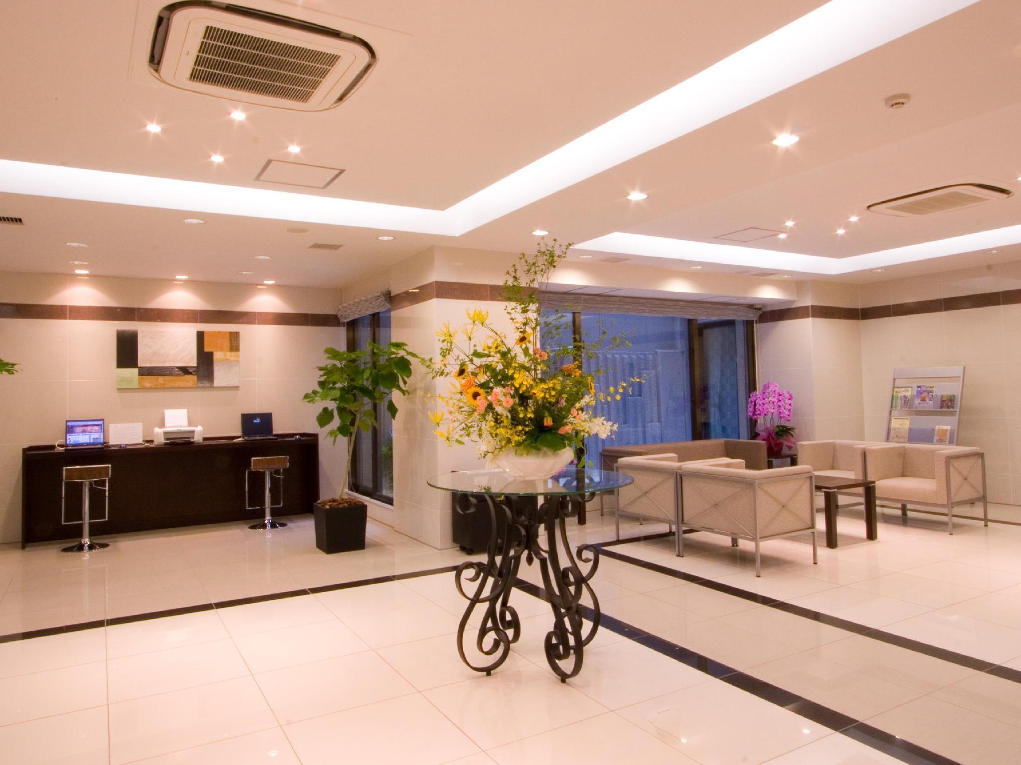 Hotel Hokke Club Niigata-Nagaoka, Nagaoka