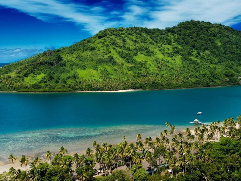 Lalati Resort and Spa, Rewa