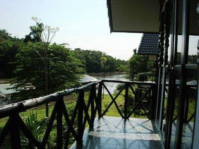 Saitharn Iyara Resort &Spa, Sai Yok