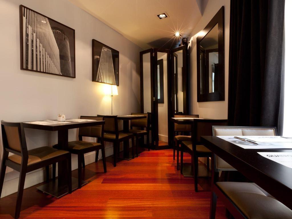 Best Price On Hotel Quatro Puerta Del Sol In Madrid Reviews