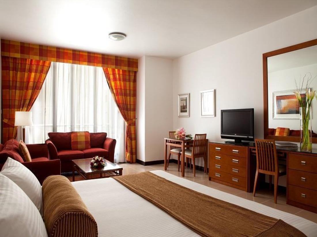 Book Golden Sands Hotel Apartments Dubai, United Arab ...