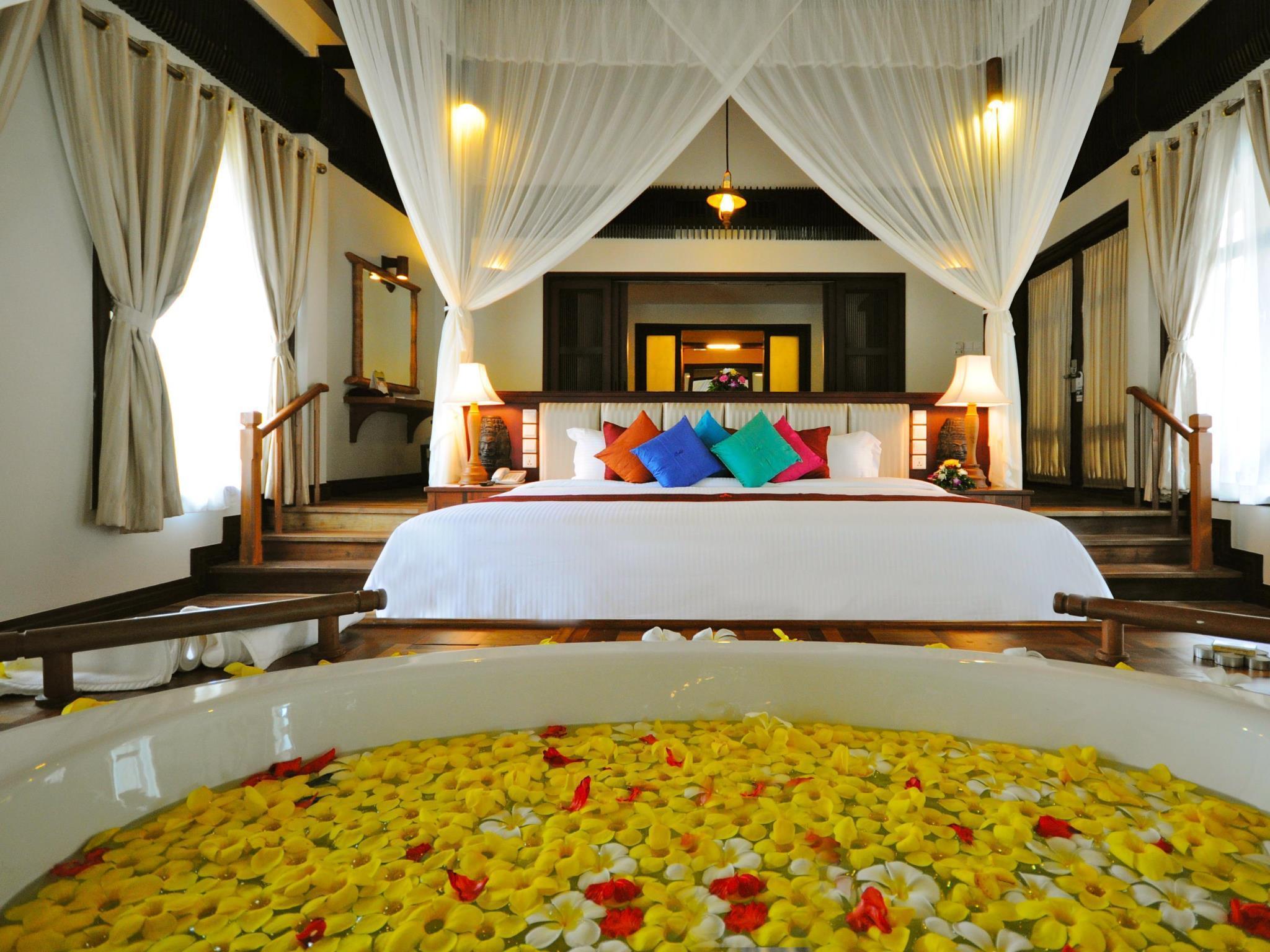 Moha Mohori by Sokha Beach Resort, Mittakpheap