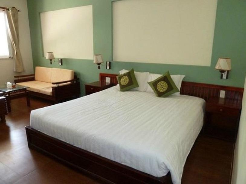 Khách sạn Mỹ Lan Phú Quốc