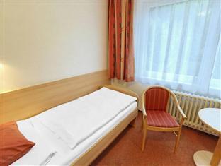 Spa Complex Curie Hotel, Karlovy Vary