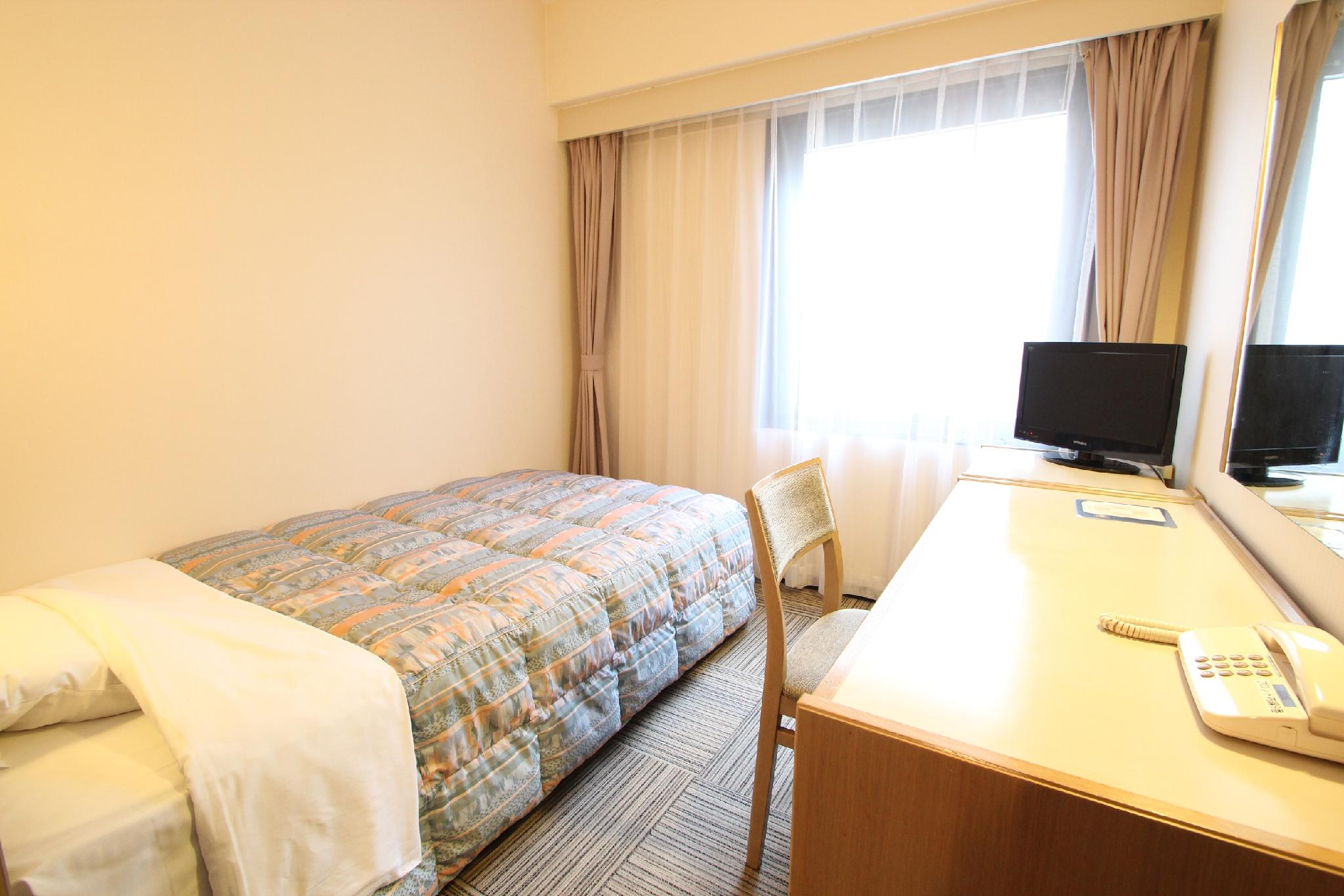 Court Hotel Niigata, Niigata