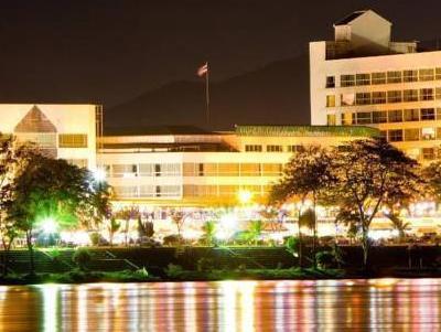 The Viangtak Riverside Hotel, Muang Tak