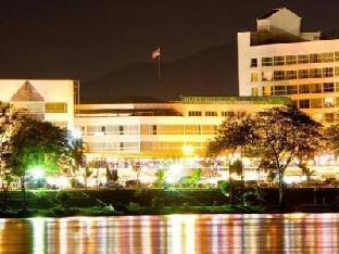 萬塔克河畔飯店