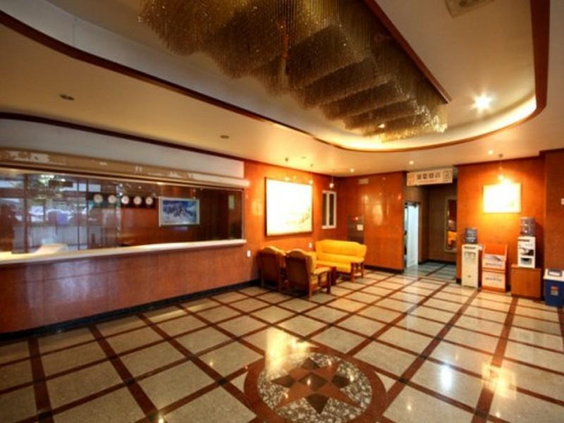 Hotel Lisa, Donghae