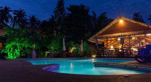 Samui Baan Sukreep Resort Koh Samui