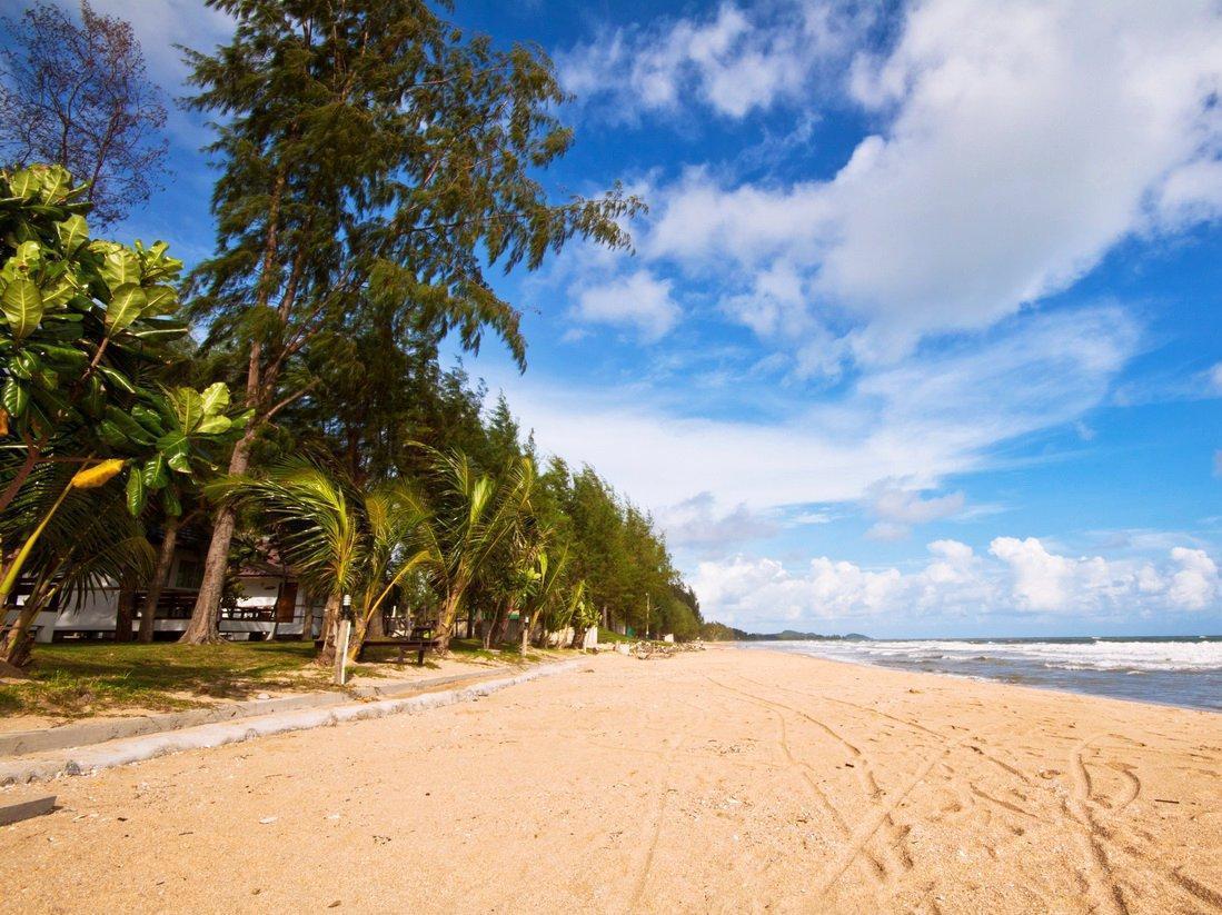 Rattana Pura Beach Resort, Tha Mai
