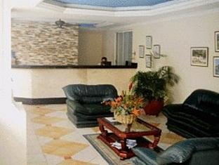 Hotel Tayrona Rodadero, Santa Marta (Dist. Esp.)