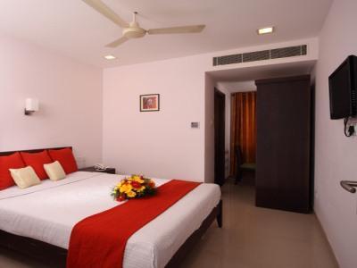 Hotel Green Dreams Cochin, Ernakulam