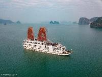 Du thuyền Jasmine - Heritage Line