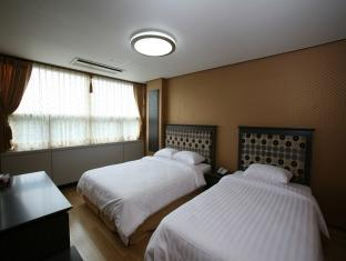 Goodstay Hanyang University Guest House, Hwaseong
