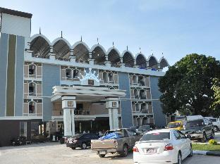 皇后宮大飯店