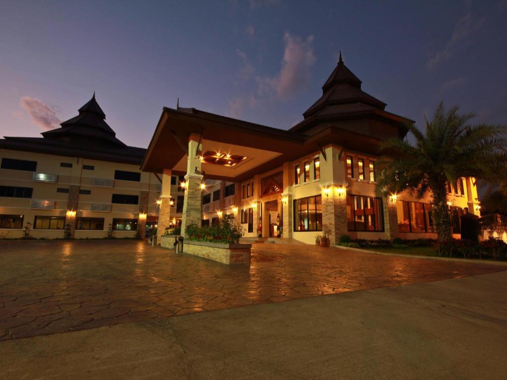 Grand Room Hotel Chiang Rai