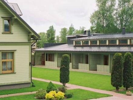 Kurgo Villa hotel, Pärnu