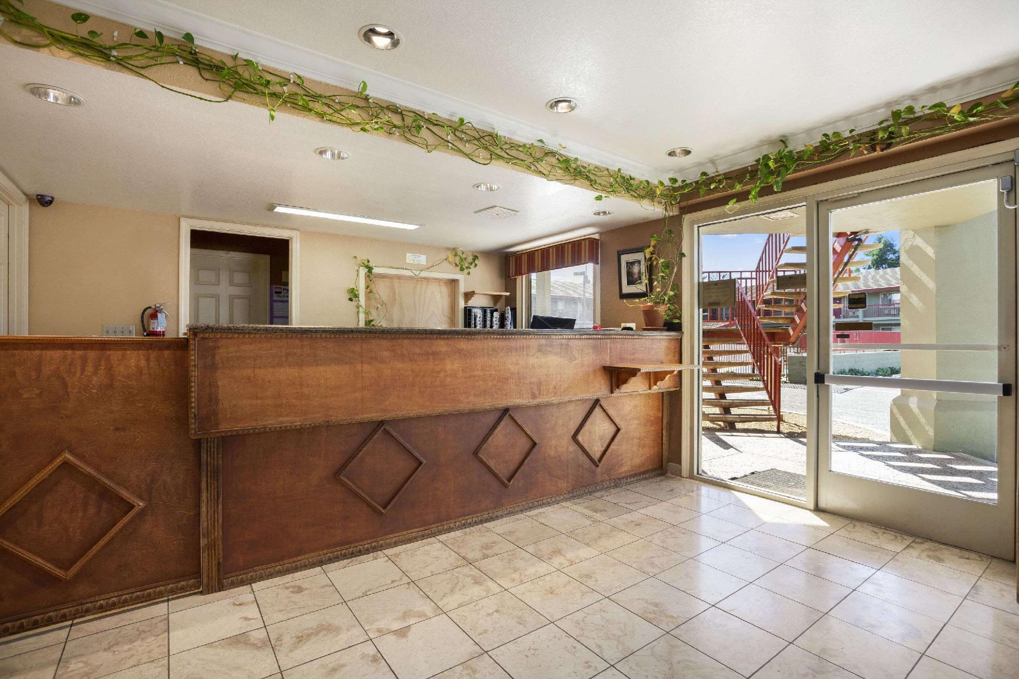 SureStay Hotel by Best Western King City, Monterey