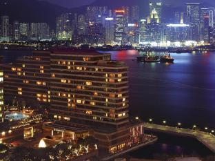 香港洲際酒店 (InterContinental Hong Kong)