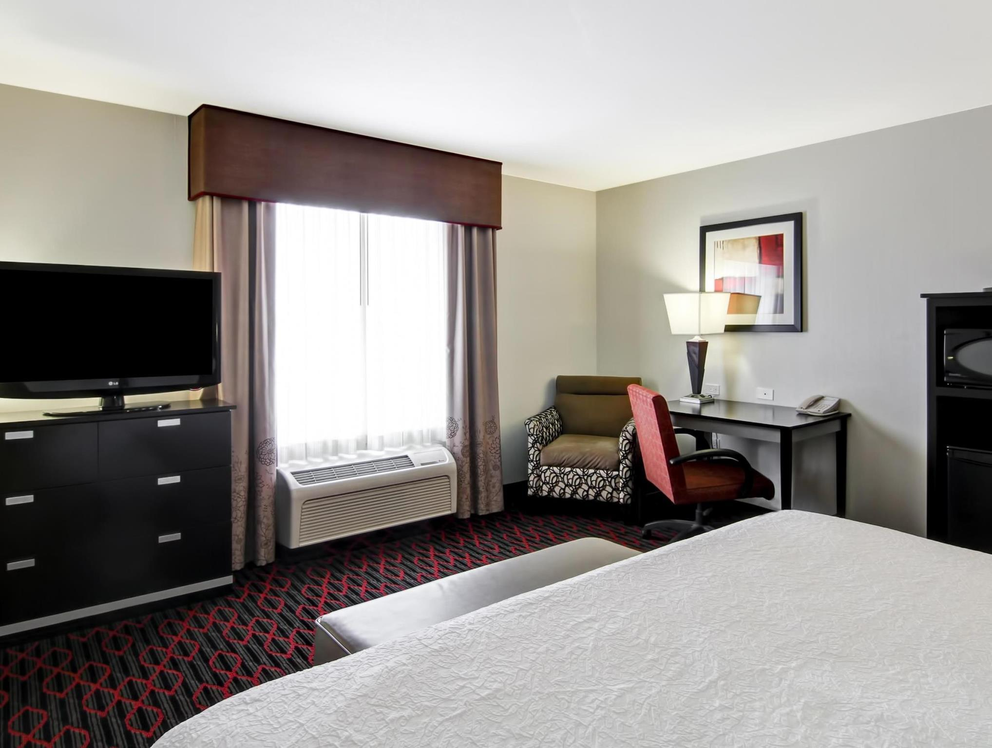 Hampton Inn and Suites Red Deer, Division No. 8