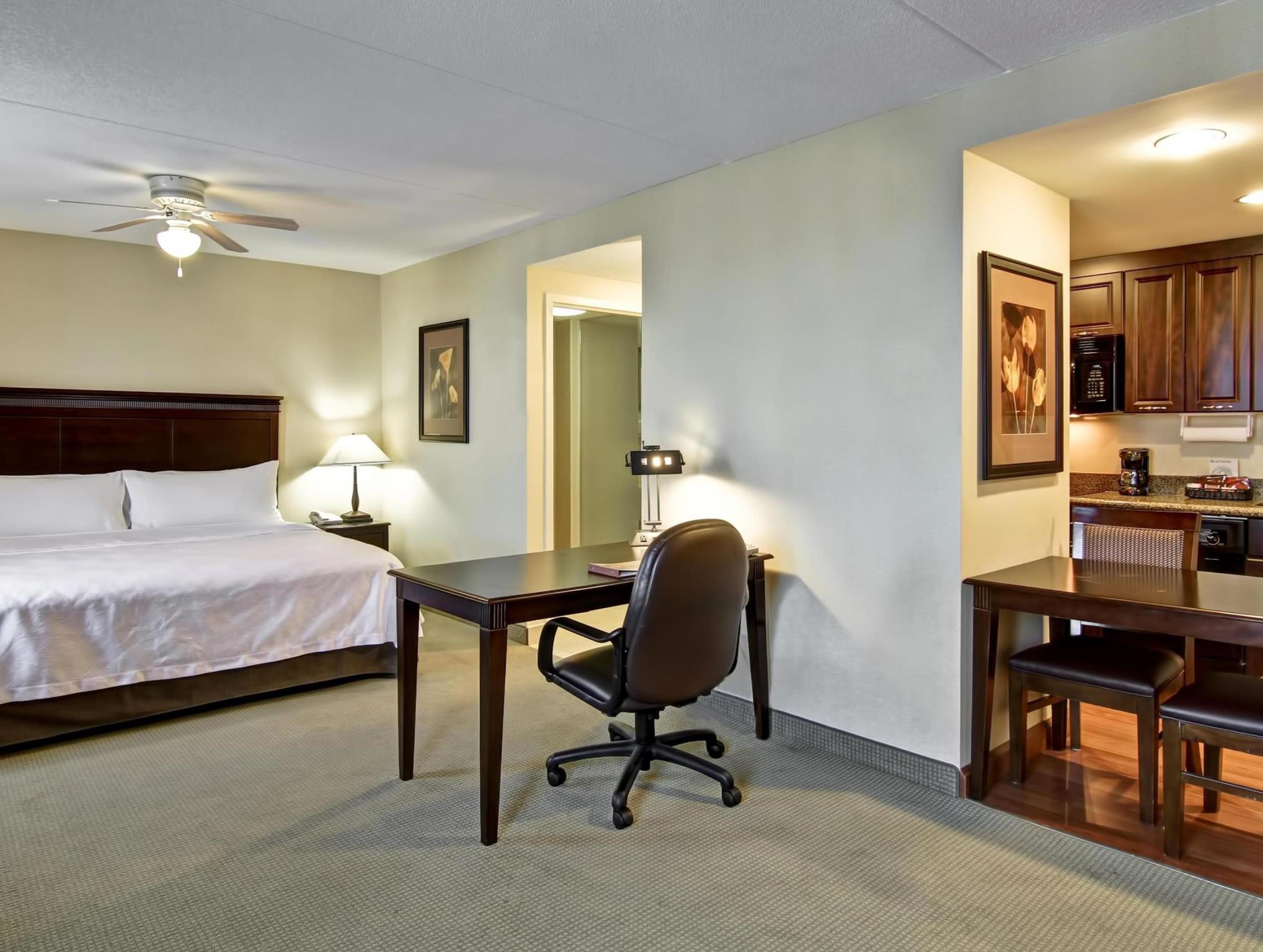 Homewood Suites by Hilton Sudbury, Greater Sudbury