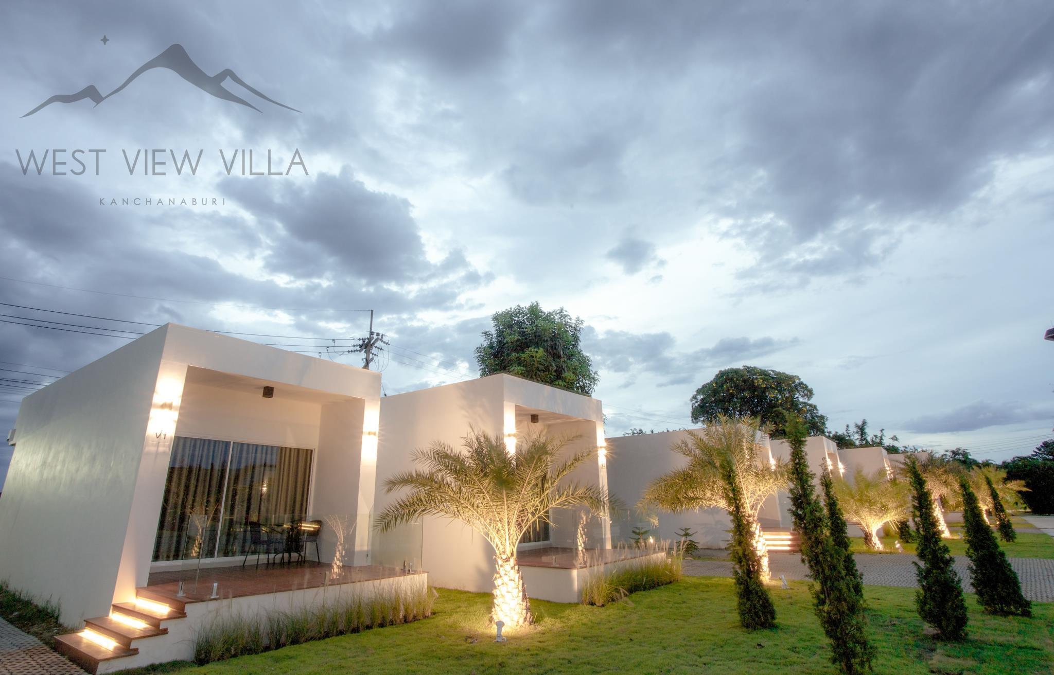 West View Villa, Tha Muang