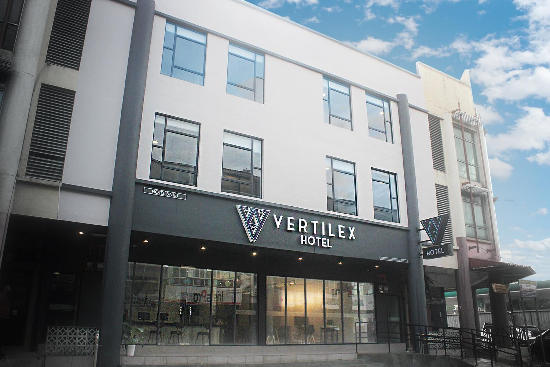 Vertilex Hotel, Johor Bahru