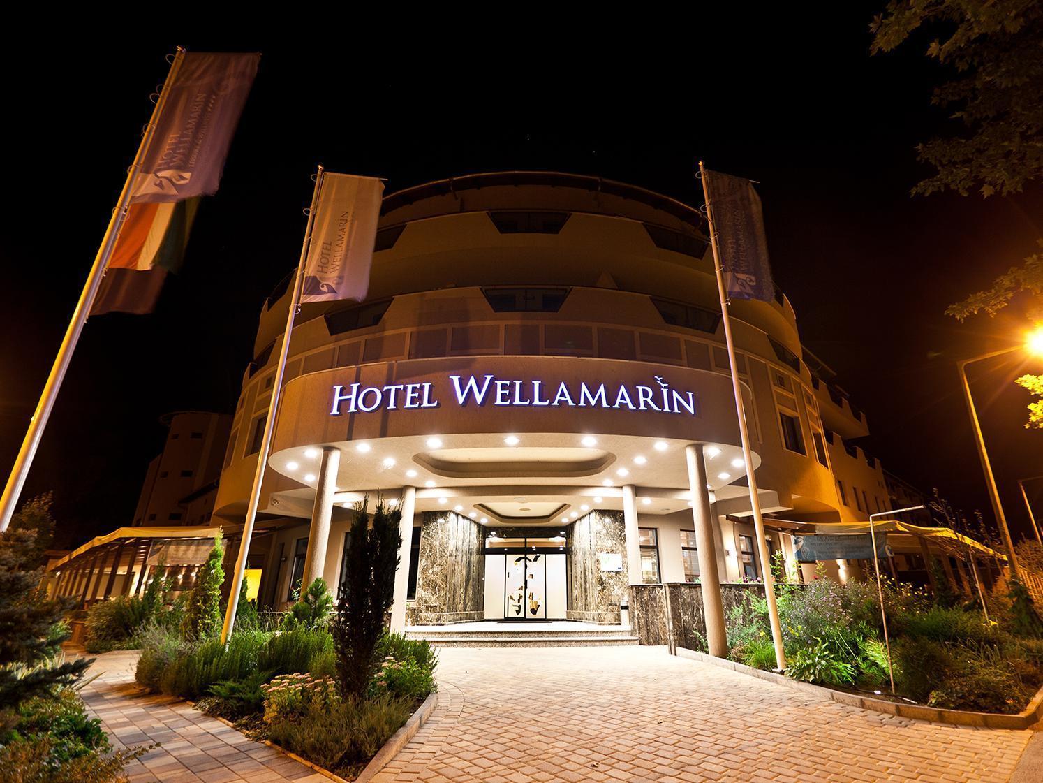 Hotel Wellamarin Leisure and Wellness