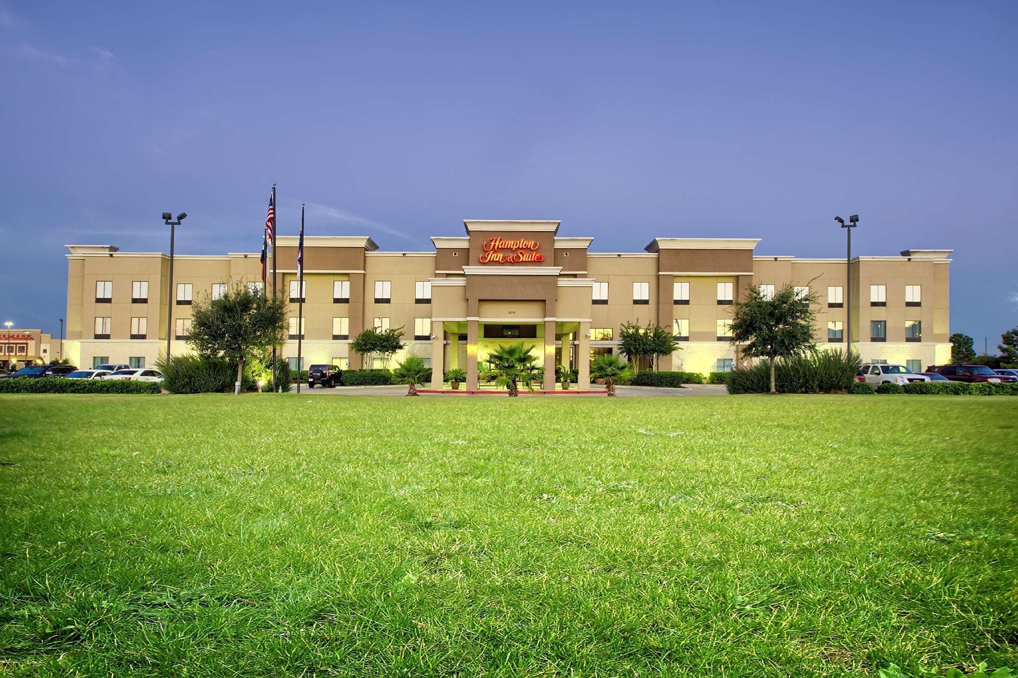 Hampton Inn & Suites Houston - Rosenberg, Fort Bend