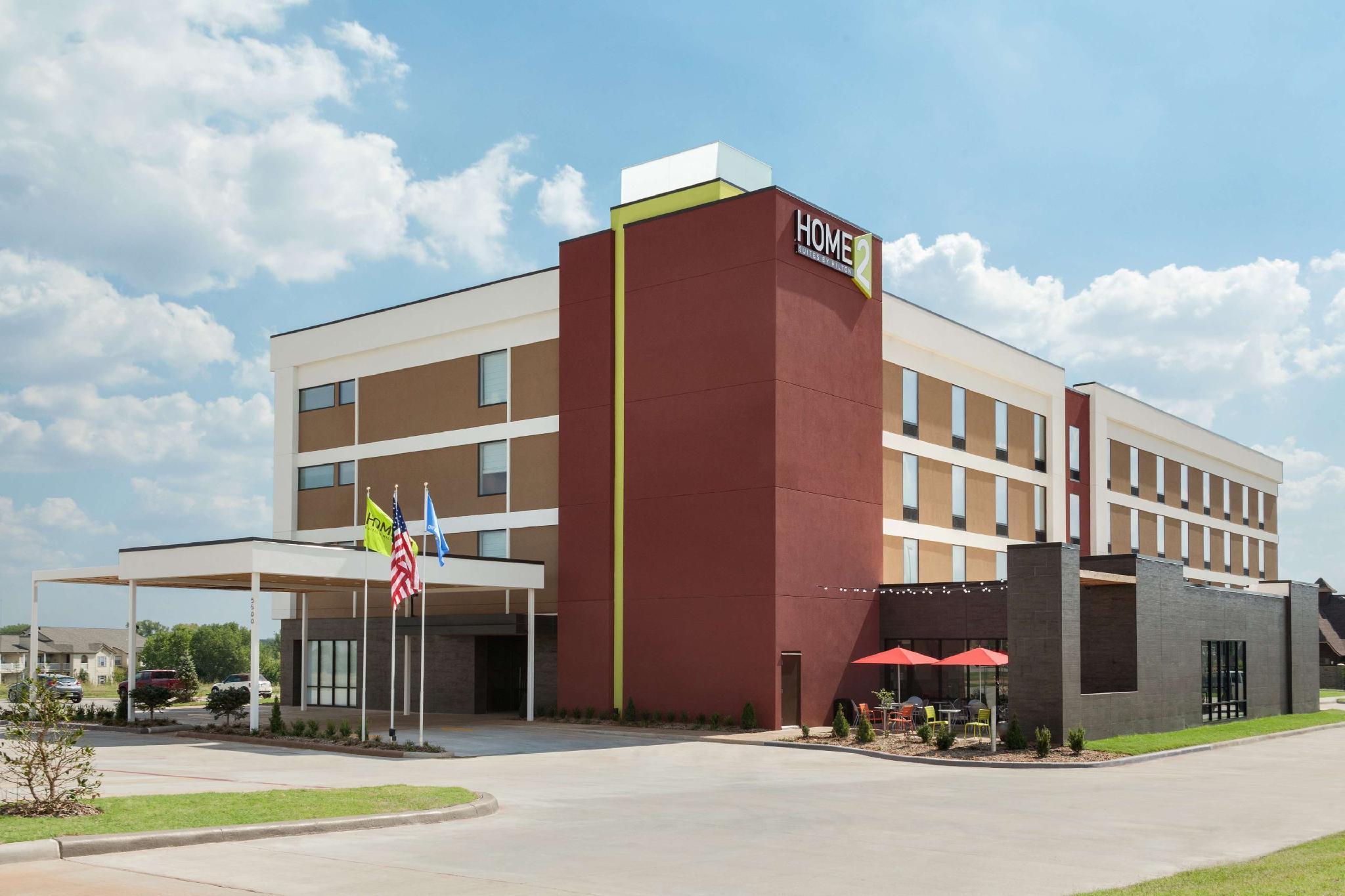 Home2 Suites by Hilton Oklahoma City Quail Springs, Oklahoma