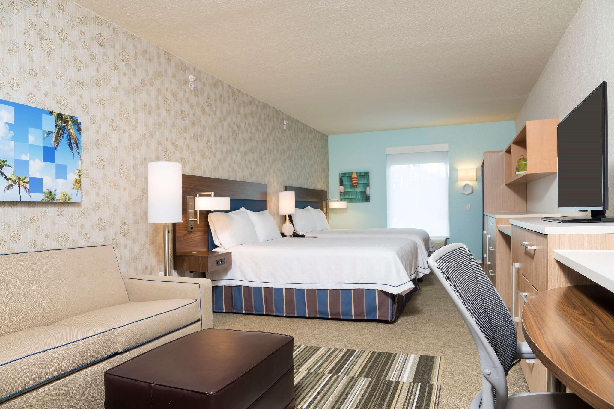 Home2 Suites by Hilton Nokomis Sarasota Casey Key, Sarasota