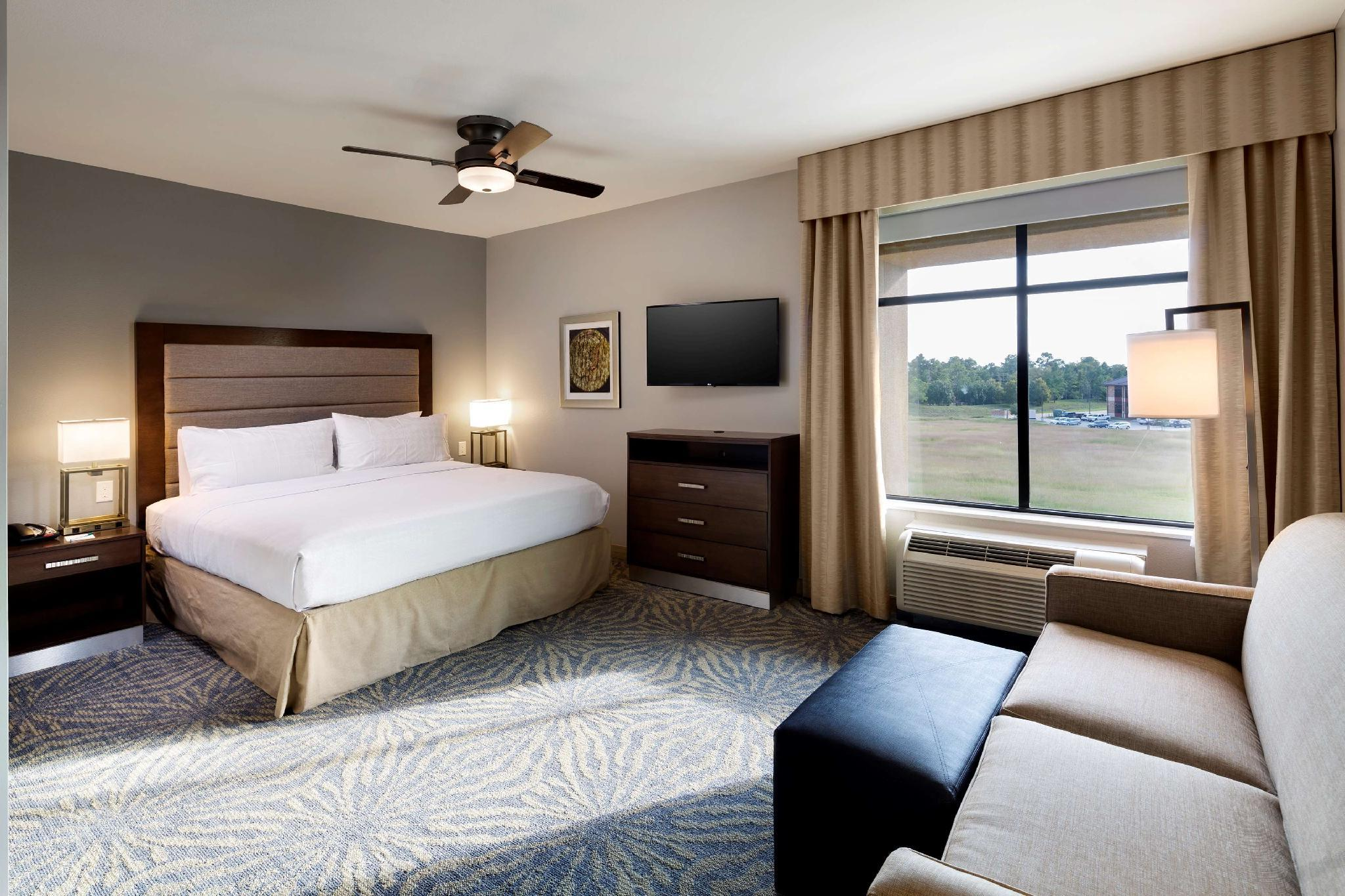Homewood Suites by Hilton Houston / Katy Mills Mall, Fort Bend