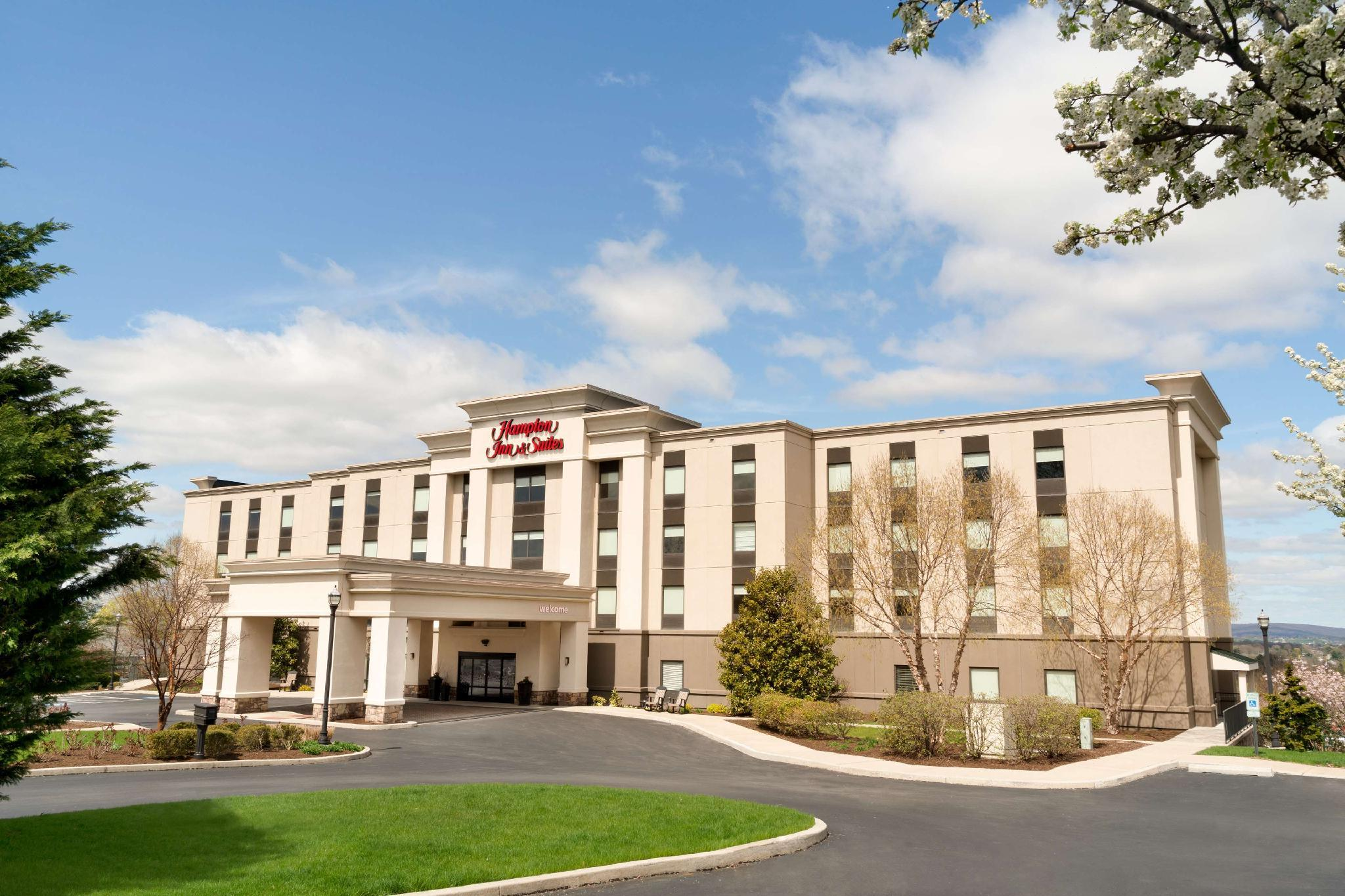 Hampton Inn and Suites Ephrata, Lancaster