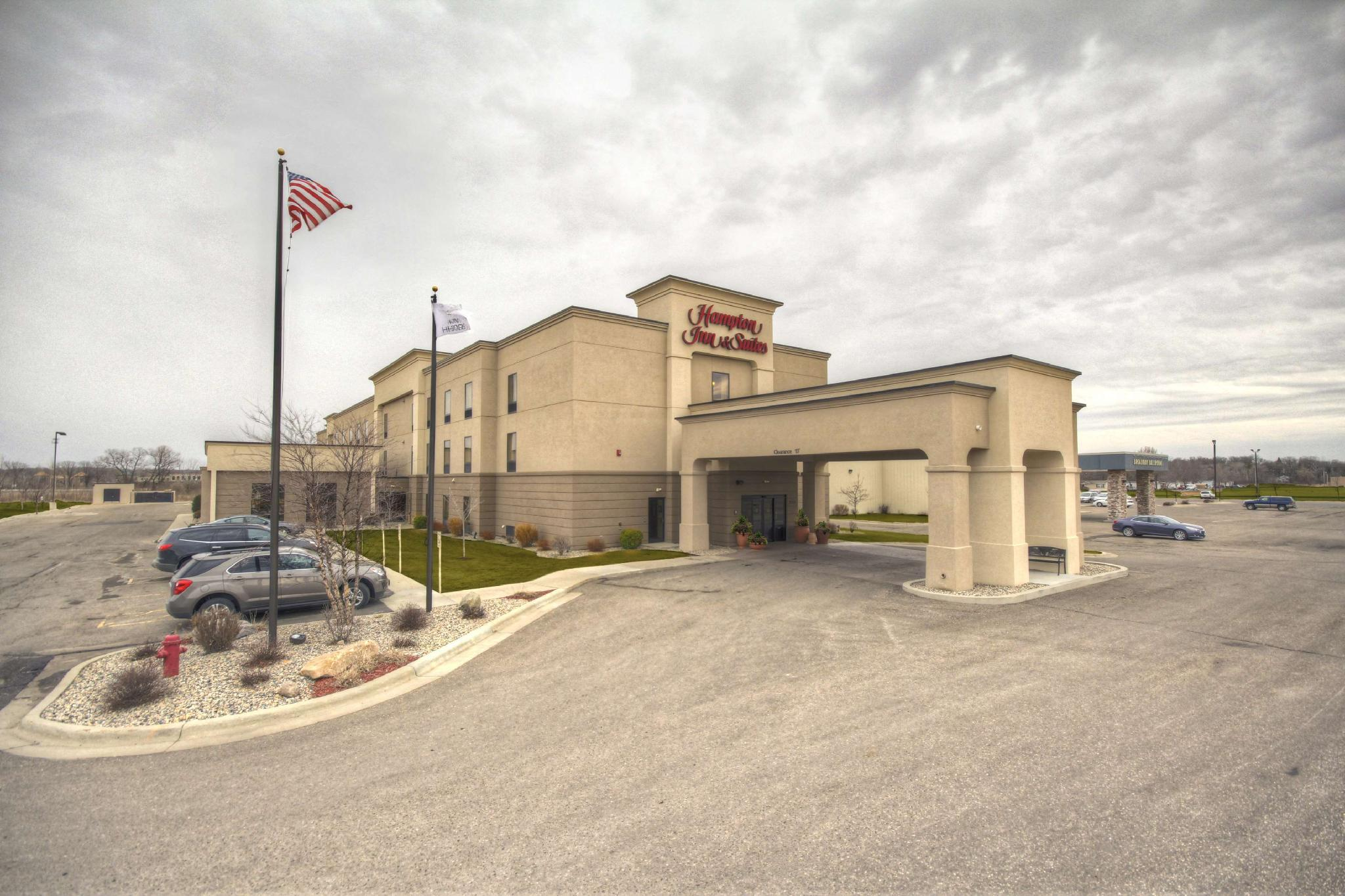 Hampton Inn & Suites Alexandria, Douglas