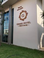 Grand Hotel Vientiane