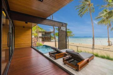 Le Cabin Beach Resort