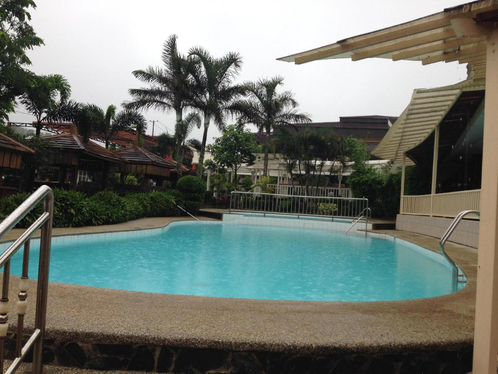 Best Price On Bali Village Hotel Resort And Kubo Spa In