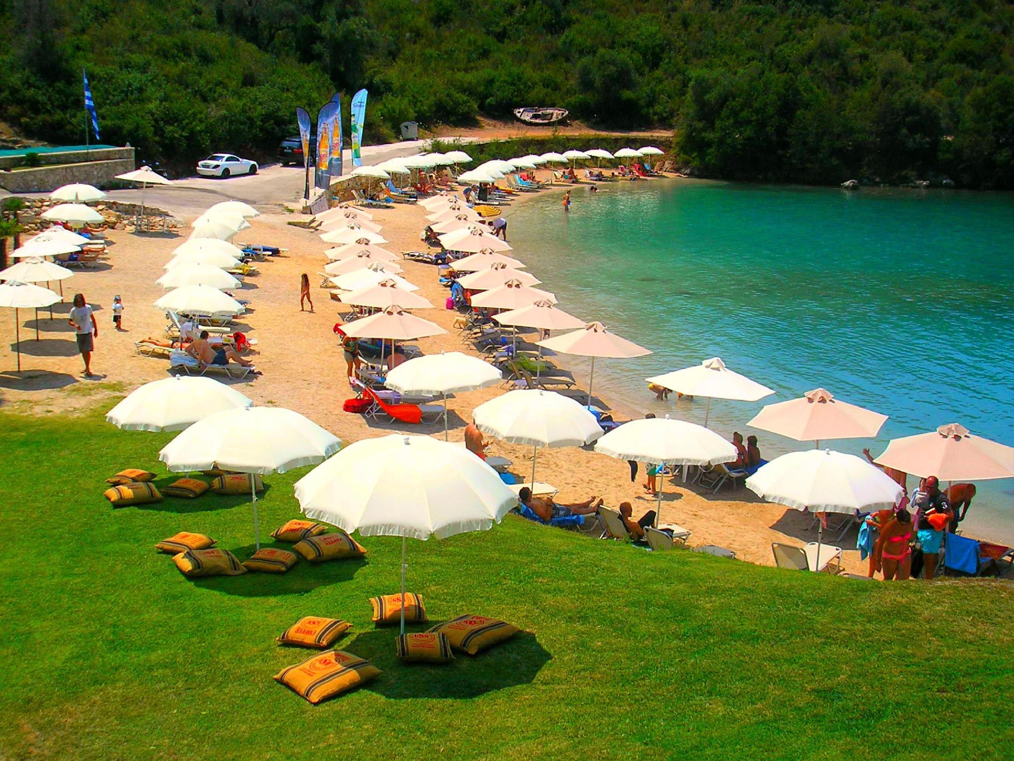 Karvouno Beach Luxury Villas, Epirus