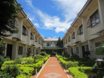 Best Hotels in Baguio : Baguio Holiday Villas