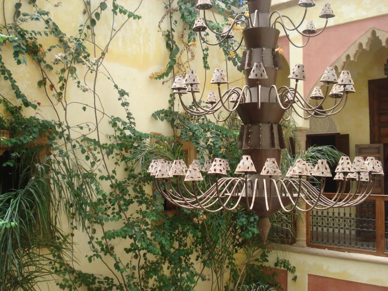 Riad Marlinea Hotel, Rabat