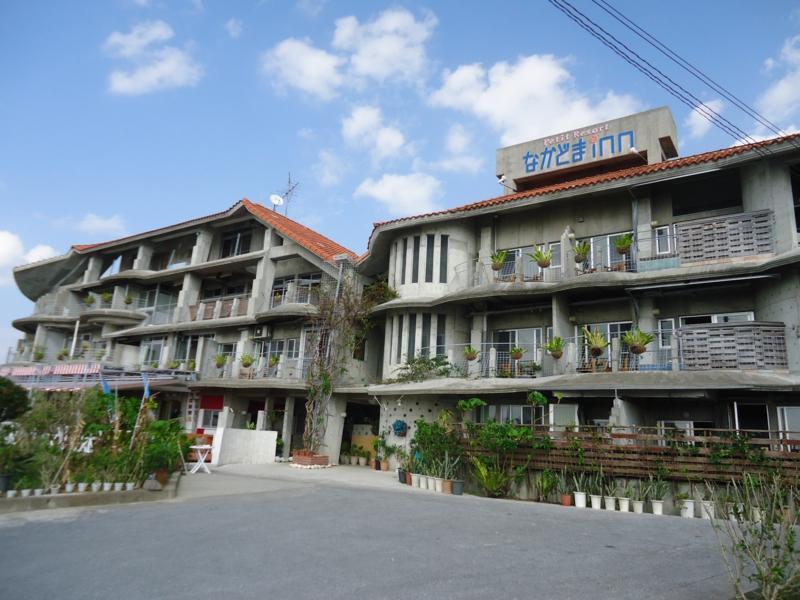 Designer's Resort Nakadoma Inn, Onna