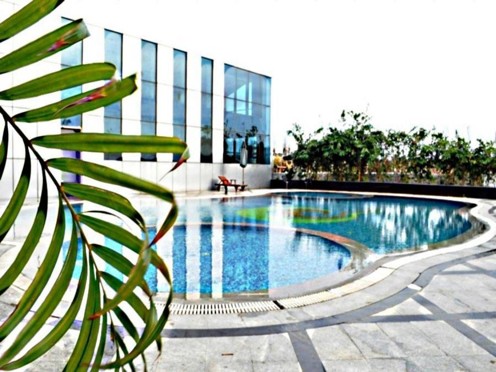 Best price on jade beach resort in chennai reviews - Resorts in ecr with swimming pool ...