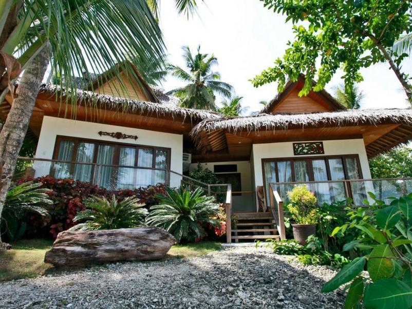 Leticia by the Sea Resort, Samal City