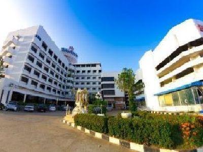 Maithai Hotel, Muang Roi Et