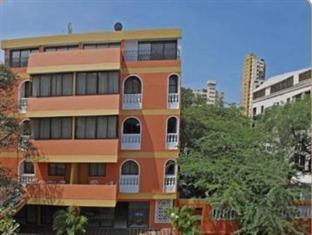 Hotel Edmar, Santa Marta (Dist. Esp.)