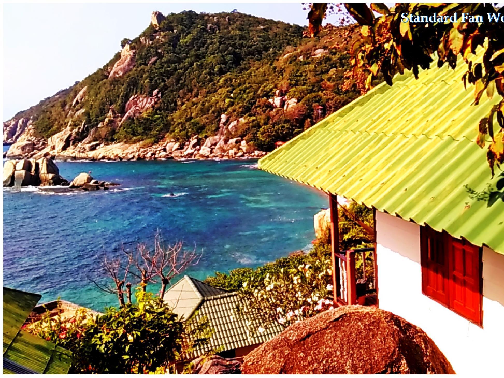 family tanote bay resort