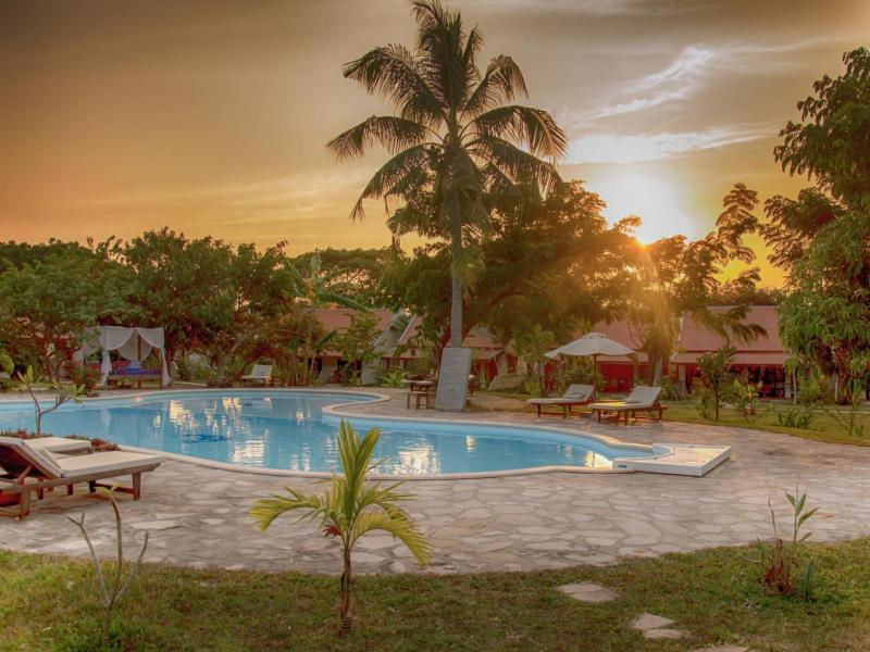 Le Flamboyant Resort